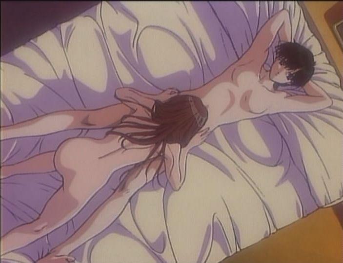 Has the yuuwaku hentai vid